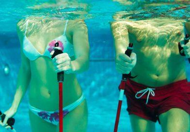 Berlatih Dengan Resistensi Air?
